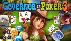 Governor of Poker 3 cover