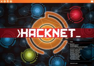 Hacknet cover