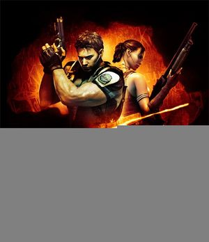 Resident Evil 5 - PCGamingWiki PCGW - bugs, fixes, crashes