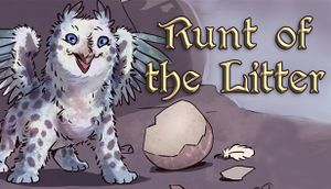 Runt of the Litter cover
