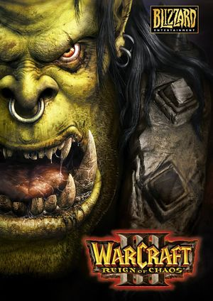 warcraft 3 directx 8.1 error windows 10