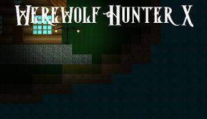 Werewolf Hunter X cover