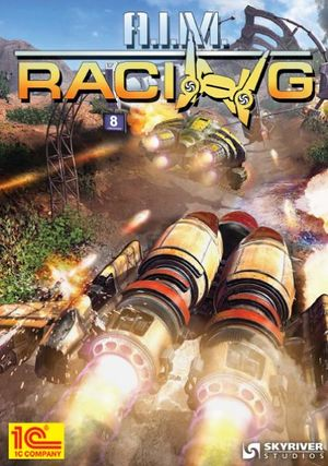 A.I.M. Racing cover