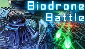 Biodrone Battle cover