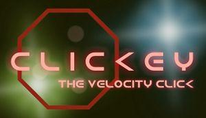 Clickey: The Velocity Click cover