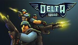 Delta Squad cover