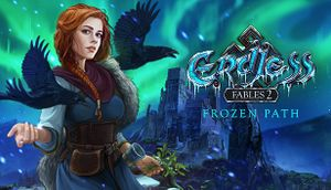 Endless Fables 2: Frozen Path cover