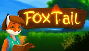 FoxTail cover