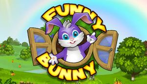 Funny Bunny: Adventures cover