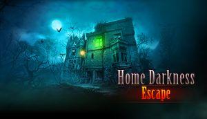 Home Darkness - Escape cover