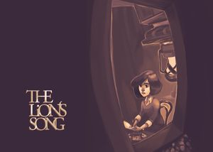 The Lion's Song cover