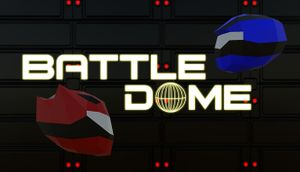 Battle Dome cover