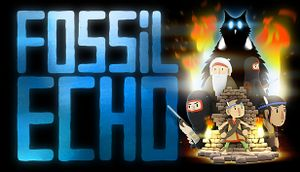 Fossil Echo cover