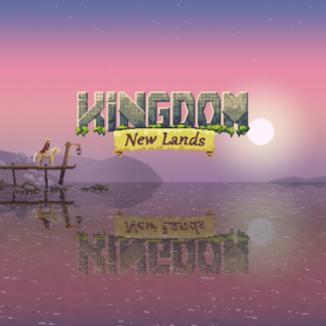 Kingdom: New Lands cover
