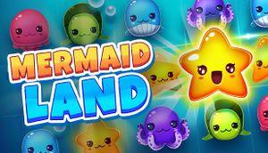 Mermaid Land cover