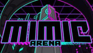 Mimic Arena cover