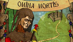 Omina Mortis cover