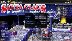 santa claus in trouble again download full version