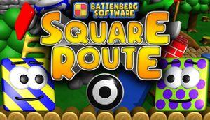 Square Route cover