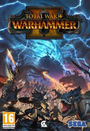 Total War: Warhammer II - PCGamingWiki PCGW - bugs, fixes