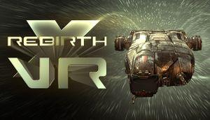 X Rebirth VR Edition cover