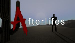 Afterlifes cover