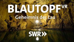 Blautopf VR - Geheimnis der Lau cover