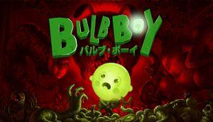 Bulb Boy cover