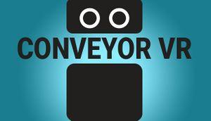 Conveyor VR cover