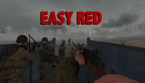 Easy Red cover