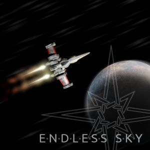Endless Sky cover
