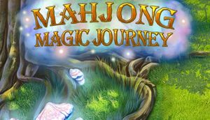 Mahjong Magic Journey cover
