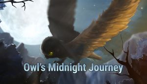 Owl's Midnight Journey cover