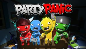 Party Panic cover
