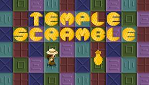 Temple Scramble cover