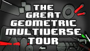 The Great Geometric Multiverse Tour cover