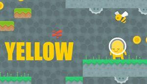 Yellow: The Yellow Artifact cover