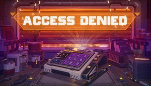 Access Denied cover