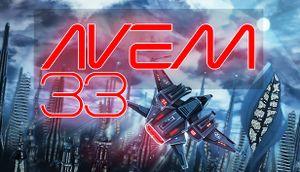 Avem33 cover