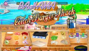 Bahama Conch n Burger Shack cover