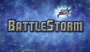 BattleStorm cover