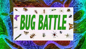 Bug Battle cover
