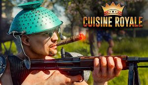 Cuisine Royale cover