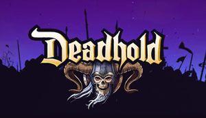 Deadhold cover