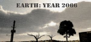 Earth: Year 2066 cover