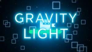 Gravity Light cover