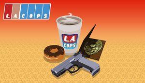 LA Cops cover