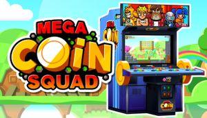 Mega Coin Squad cover