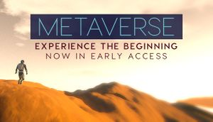 Metaverse cover
