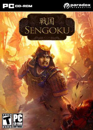 Sengoku cover